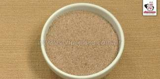 Dry Rub (Tempero para Churrasco)