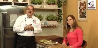 Entrevista com Gabriela Pescarini Nutricionista