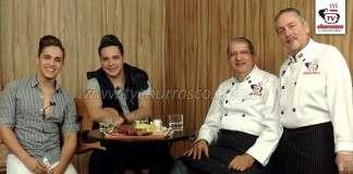 Entrevista com Kaique e Felipe