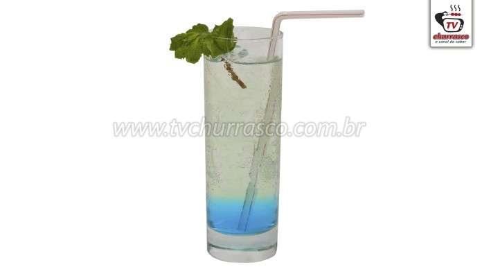 Lagoa Azul Sem Álcool