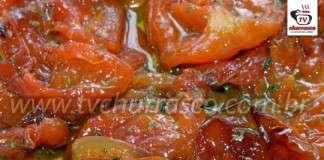 Tomate Seco de Churrasqueira