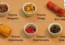 Tipos de Pimentas - Parte 3 - Pimentas Mais Ardidas