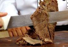 Como Fazer Peixinho da Paleta com Manteiga (Peixinho Bovino)