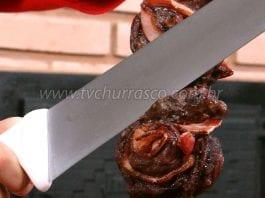 Como Fazer Cordão do Filé Mignon com Bacon