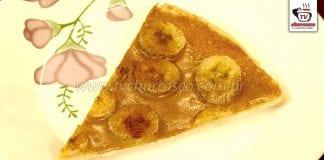 Como Fazer Pizza de Doce de Leite com Banana (Massa Vó Lena)