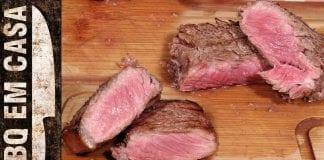 Amaciando a Carne para o Churrasco (Tenderize Meat) - BBQ em Casa