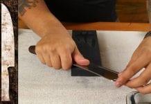 Como Afiar suas Facas em Casa - BBQ em Casa