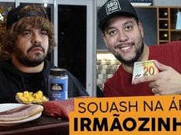 Picanha Recheada com Bacon e Queijo Feat. Cezar Maracujá o Squash!!! - BBQ em Casa