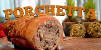 Porchetta - Cansei de Ser Chef