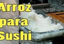 Arroz Para Sushi ! ( Comida Japonesa !!) - Canal Rango